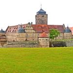 2008_Kronach fortress