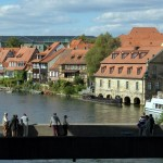 Bamberg view