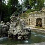 Fantesie palace garden