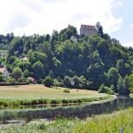 Rabeneck castle